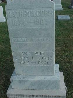 Nathan Matthew Cobb