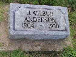 John Wilbur Anderson