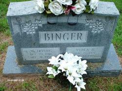 Viola <i>Brady</i> Binger