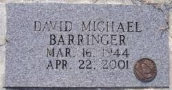 David Michael Barringer