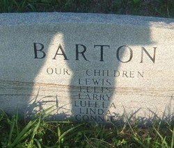 Ellis Barton