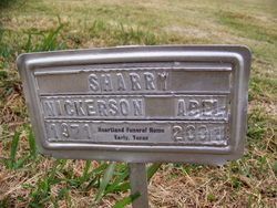 Sharry <i>Nickerson</i> Abel