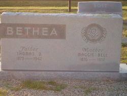 Thomas D. Bethea