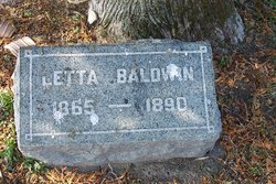 Letta Baldwin