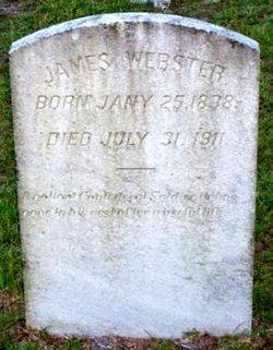 James Webster