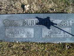 Angeline M. Burright
