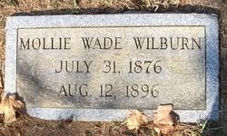 Mollie Wade Wilburn