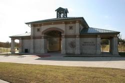 Grand Prairie Memorial Gardens
