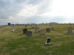 Centrana Cemetery