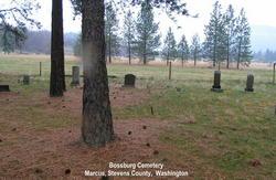 Bossburg Cemetery