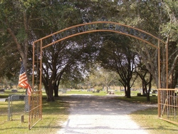 Huffman Cemetery