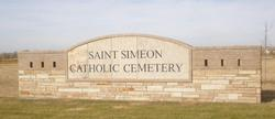 Saint Simeon Catholic Cemetery