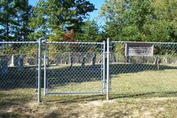 Comer-Mitchell Cemetery