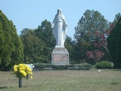 Perry Memorial Gardens