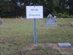 Bluff Cemetery