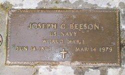 Joseph Beeson