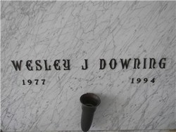 Wesley J. Downing