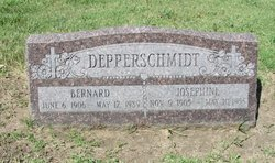 Bernard Depperschmidt
