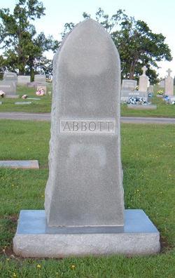 Martha Jane <i>Bell</i> Abbott