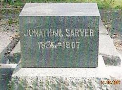 Jonathan Sarver