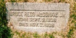 Bruce Redd McConkie, Jr