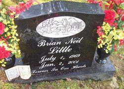 Brian Neil Little