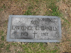 Lawrence C Daniels