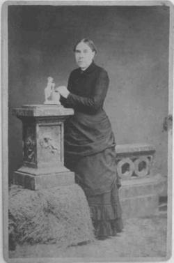 Susanna <i>Harrity</i> Dever