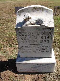Bessie Austin