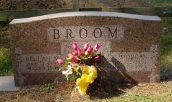 Beulah M. Broom
