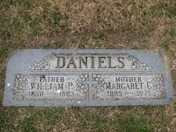 Margaret C <i>Heaney</i> Daniels