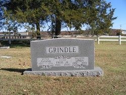 Frederick Maurice Fred Grindle, Jr