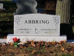 Norman T. Abbring