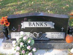 Donna J. Banks
