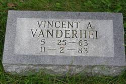 Vincent Allen Vanderhei