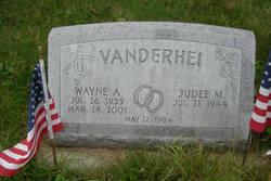 Wayne Vanderhei
