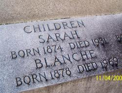 Sarah Ames