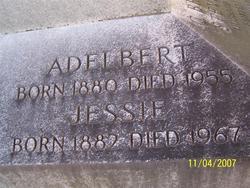 Adlebert Ames, Jr