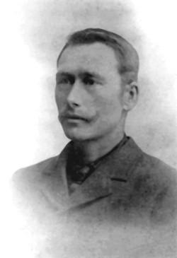 Samuel Ellison Archer