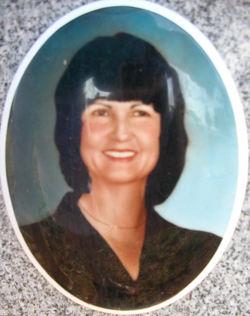Joyce Marie <i>Green</i> Campbell