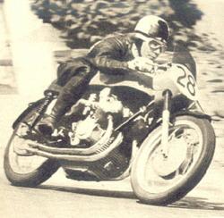 Reg Armstrong
