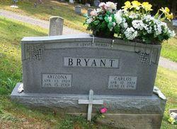 Arizona <i>Tackett</i> Bryant