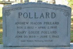 Andrew Macon Pollard