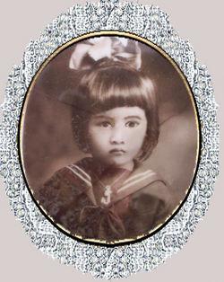 Ruth B. Herradura