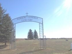Hamberg Lutheran Cemetery