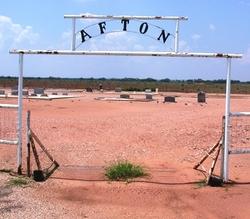 Afton Cemetery