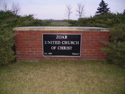 Zoars Cemetery