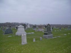 Medo Lutheran Cemetery