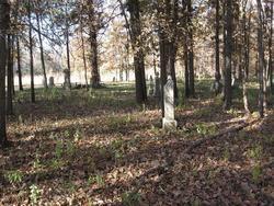 Cedar Bluff Cemetery