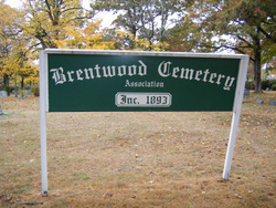 Brentwood Cemetery